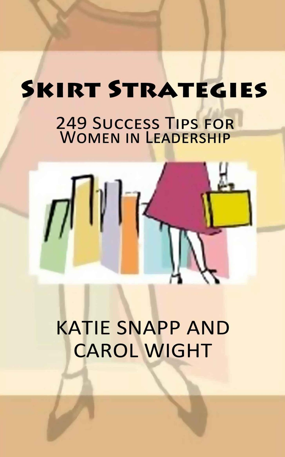 Leadership Book for Women